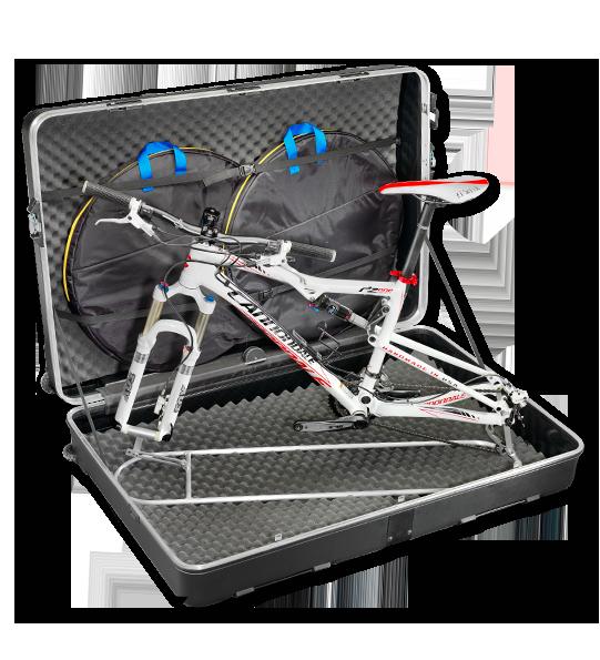 35ac561ac7e9 ... alsó csomagtartójában szállított csomagok hányattatásaira gondolni  ahhoz, hogy elvessük ilyen esetekben a puha kerékpárszállító táskák  alkalmazását.