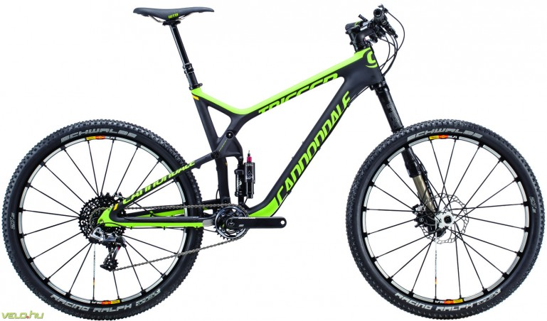 2015 Cannondale Triggerl 650b