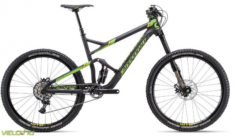 2015 Cannondale Jekyll 650b