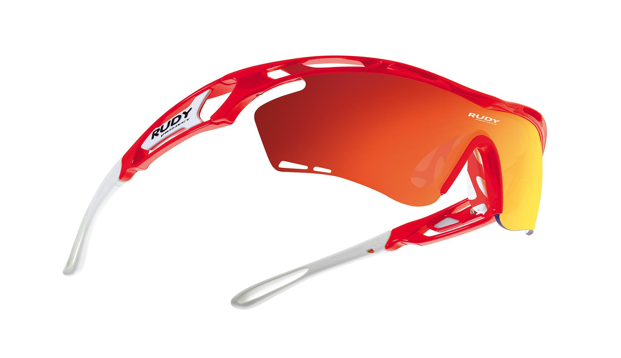 3c8e376d04 A csapatban többek között olyan nevek versenyeznek majd Rudy Project  szemüvegben