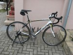Specialized Roubaix Elite 2012