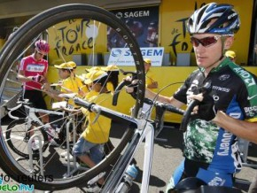 Tour de France - 7.etap (Bourg-en-Bresse - Le-Grand-Bornand, 197.5km) (2007.07.14.)