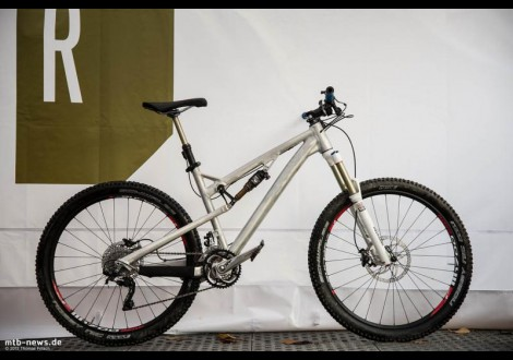 Rose Bikes 2014-es �jdons�gok! Ter�t�ken az all mountain, �s enduro g�pek