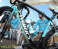 Bike-tech: a 2016-os World Tour csapatbring�k - I. r�sz