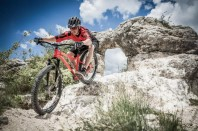2017-es Merida mountain-bike ker�kp�r �jdons�gok