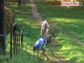 EthicSport cyclo-cross verseny, Kazincbarcika