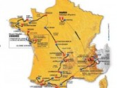 A 2011-es Tour de France �tvonala