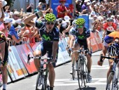 Tour Down Under 5.etap - �sszefoglal�