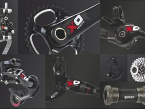 SRAM XO downhill/freeride