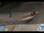 Mountain-bike a snowboard ellen a h�ban