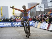 Cyclo-cross Vil�gbajnoks�g 2013: U23-as f�rfi verseny