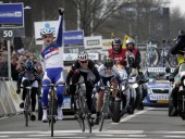 N�i Tour of Flanders 2013